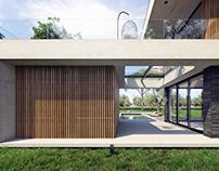 MOPS / Dmitrov house