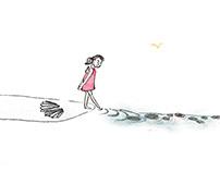 A walk of Faith