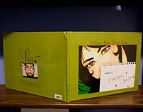 Custom Story Book