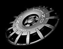 OZ - RallyRacing - Racing Wheel