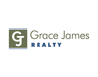 Grace James Realty Logo