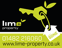 Lime Property | Graphics