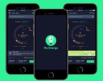 Energy & Utility