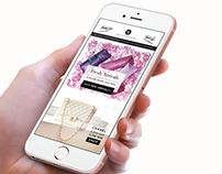 E-Newsletters: StyleTribute.com
