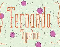 Fernanda Typeface