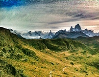 The Far Fitz Roy