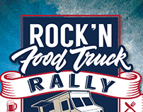 Rock n' Food Truck Rally