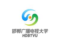 邯郸广播电视大学品牌设计提案