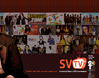SVTV Network National Ad Campaign 2016