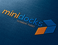 Minidocks Corporate Identity