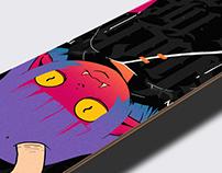 Soul Skateboard