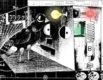 B. F. Skinner pigeon