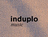 Corporate Identity - induplo music