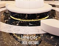 Baliarum Lobby design by Gusde W