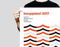 Kauppatori 2017 — Identity & Web