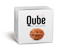 QUBE MILK
