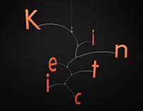 Kinetic Type