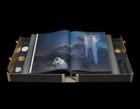 The Slav Epic limited edition photography book