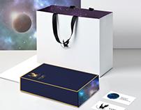 Cosmos Luxury Cosmetics