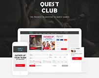 Quest Club