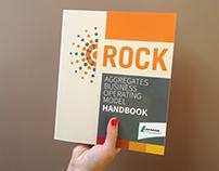ROCK Aggregates Business Operating Model Handbook