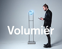 VOLUMIER // Smart Lighting Concept