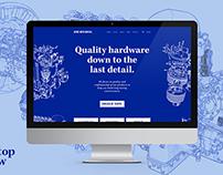 ACME Mechanical – Homepage