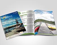 Brochure Touristique de la Beauce
