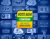 Campanha Vote Bem - FIEP