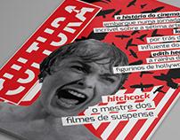 Capa Revista Cultura