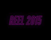 RK Reel 2015