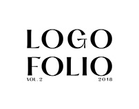 Logo Folio vol . 2