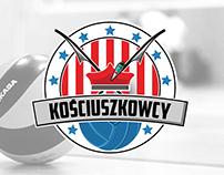 Identyfikacja dla zespołu Kościuszkowcy