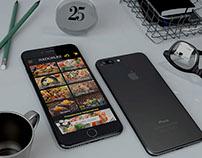 Мобильное приложение nadom.kz