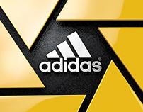 adidas Running | app boost ur pics