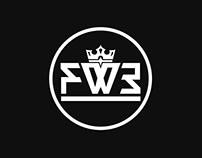 Flashwave Ent. | Logo