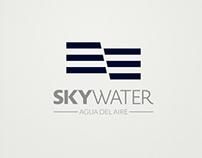 SkyWater Generadores Atmosfericos