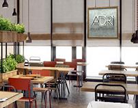 ADRI Restaurant (Ginza prj.)
