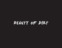 Beauty Of Dirt