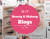 Top Blogger List Graphics