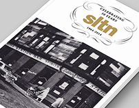 SLTN 50th Anniversary