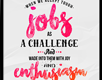 Quotes about jobs_Part #1