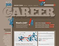 Key Job Site Concept - Erix Archive, 2011