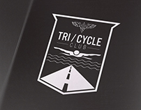Tri/Cycle Club Logo