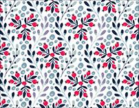 Pattern Design | Vector