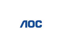 Peças - Cliente AOC