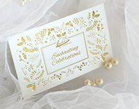 Enchanting Celebrations - Sofil Catering