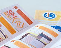 Infopharma - Materiais impressos
