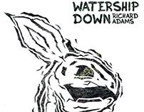 Watership Down (Book covers) (April 2015)