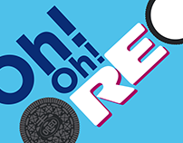 Oreo Packaging Redesign